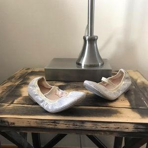 Toddler girl children's place party shoes